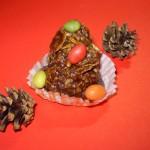 čokolade posne jeslikice