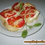"""Letnji sendvič """"a la Italia"""""""