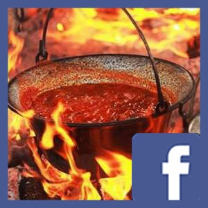 recepti facebook