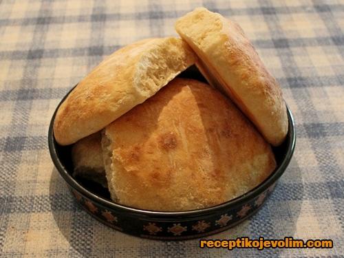 hleb bez ulja