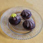 mafini čokoladni i posni