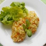 Posni rižoto sa povrćem