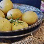 Recepti za pripremu najukusnijih mladih krompira